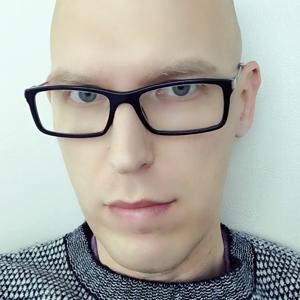 Profile picture for Josh Santangelo