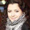 Jasmin Srouji