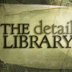 Profile picture for detail library