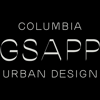 Urban Design @Columbia GSAPP