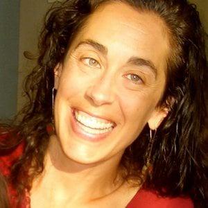 Profile picture for Deborah Frieze