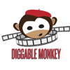 Diggable Monkey