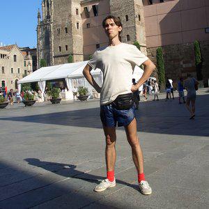 Profile picture for Igor Esenin