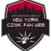 New York USA, CZ / SK
