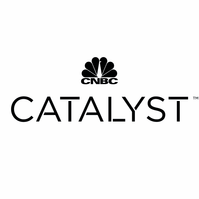 CNBC Catalyst Content Studio