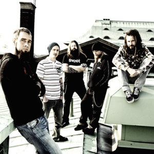 Profile picture for In Flames