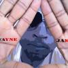 Wayne James