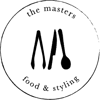 The Masters Food and Styling