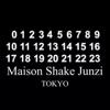 SHAKE JUNZI