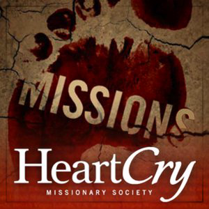 Profile picture for HeartCry Missionary Society