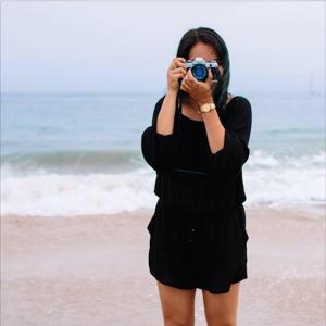 Profile picture for Natalie Perez
