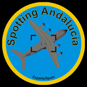 Profile picture for Spotting Andalucía
