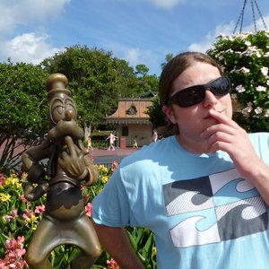 Profile picture for Zach Bova