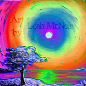Profile picture for Leah McNeir
