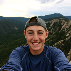 Profile picture for Jack Rodgers
