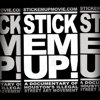 Stick 'Em Up!