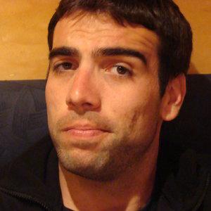 Profile picture for Lucas Scapim