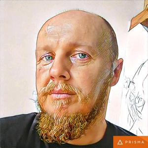 Profile picture for Daniel Pavlić