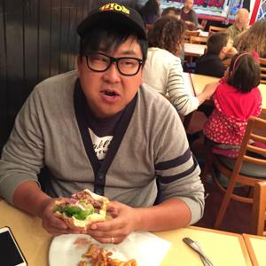 Profile picture for Nicholas Cho