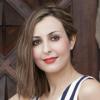 Sanaz Imanzadeh