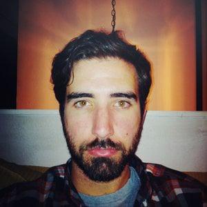 Profile picture for Patrick Simkins
