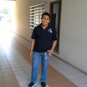 Profile picture for BRANDON FERNANDEZ ARANDIA