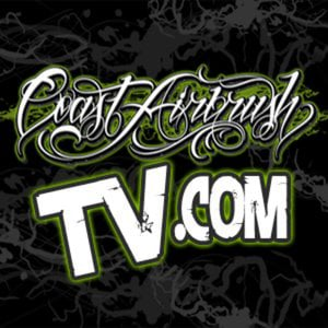 Profile picture for CoastairbrushTV