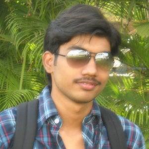 Profile picture for srujith_Animator