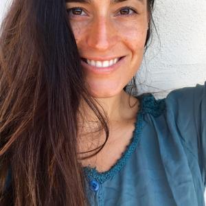 Profile picture for Aymeline Lenay-Ferrandis