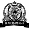 LA FINE EQUIPE DU 45