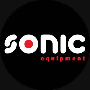 Afbeeldingsresultaat voor sonic equipment