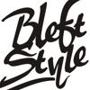 Bleft-Style