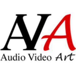 Profile picture for Audio Video Art - 615-783-1536