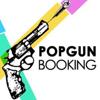 PopGun Booking
