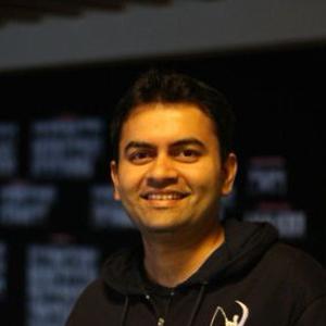 Profile picture for Prashanth Cavale