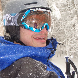 Profile picture for Todd Dolbin