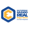 Multiversidad Real Edgar Morin