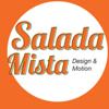 Salada Mista Design & Motion