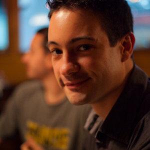 Profile picture for Ruben Tavares