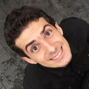 Profile picture for Samuel Costa