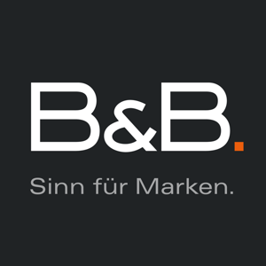 Profile picture for B&B. Markenagentur