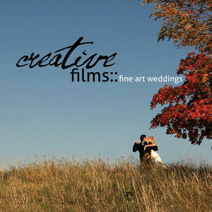 Profile picture for creative films