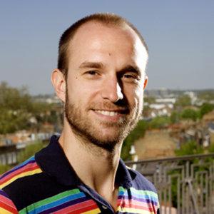 Profile picture for David Gamble