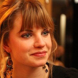 Profile picture for Kirsten Schoon