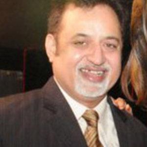 Profile picture for Rajesh Chopra
