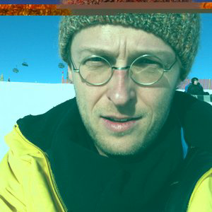 Profile picture for Dirk Stoppe