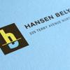 Hansen Belyea