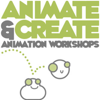 Animate & Create Workshops