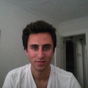 Profile picture for Alex Richanbach
