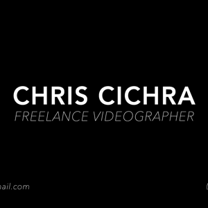 Profile picture for Chris Cichra